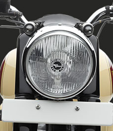 Royal Enfield classic500_headlamp-special-feature_motorcycle