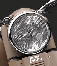 Royal Enfield Classic 500 Desert StormEFI