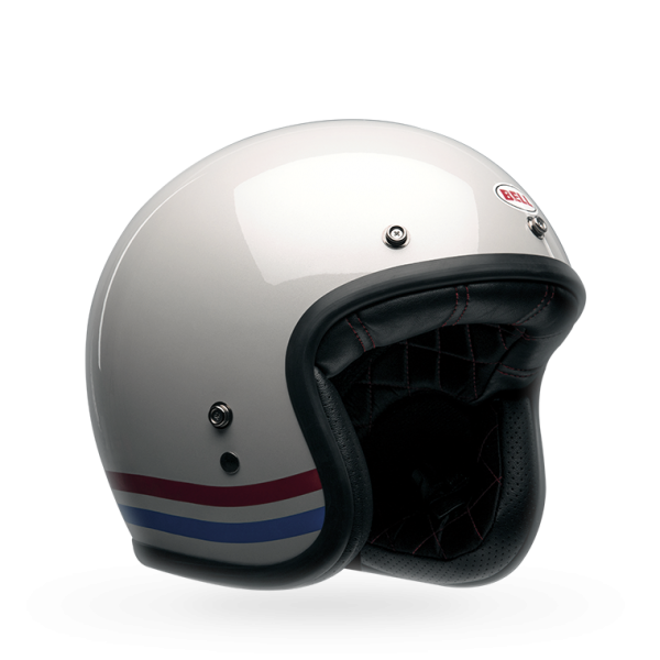 BELL Custom 500 Helmet ECE Stripes