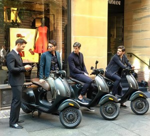 EA Vespa Launch 3