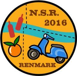 2016 NSR Renmark mini