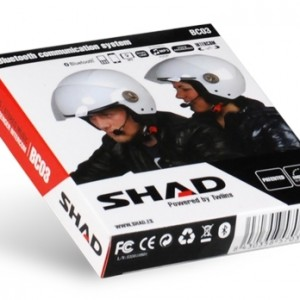 SHAD Hands Free Kit BC03