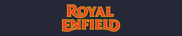 royal enfield banner