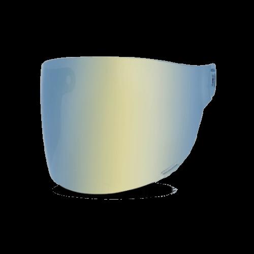 BELL Bullitt Shield Gold Iridium