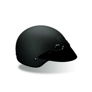 BELL Shorty Helmet Matte Black