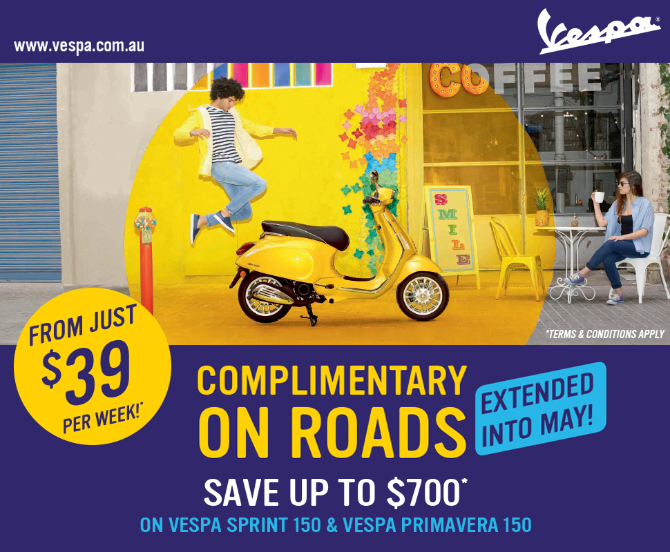 Complimentary OnRoads Extended