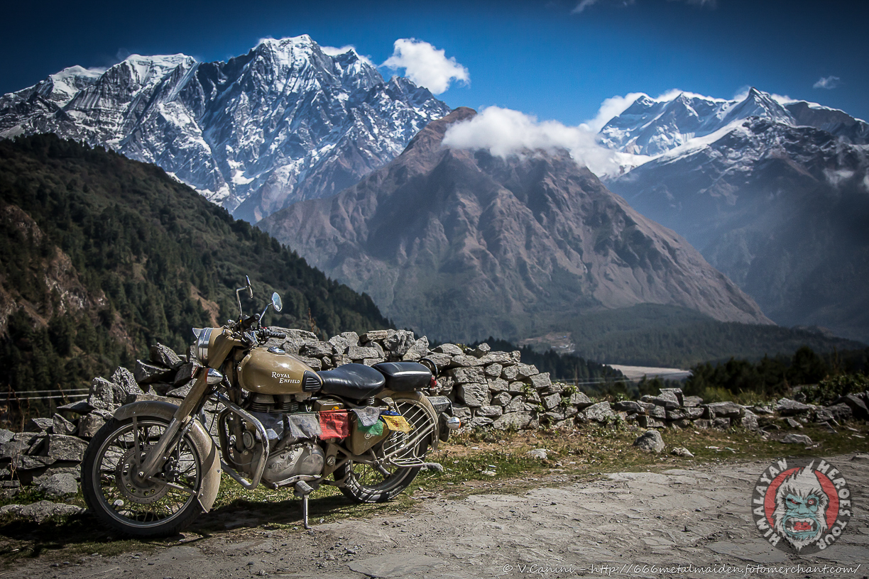 Himalayan Heroes Motorcycle Adventures