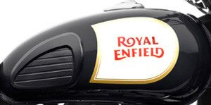 Royal Enfield Classic 350 Classic Black