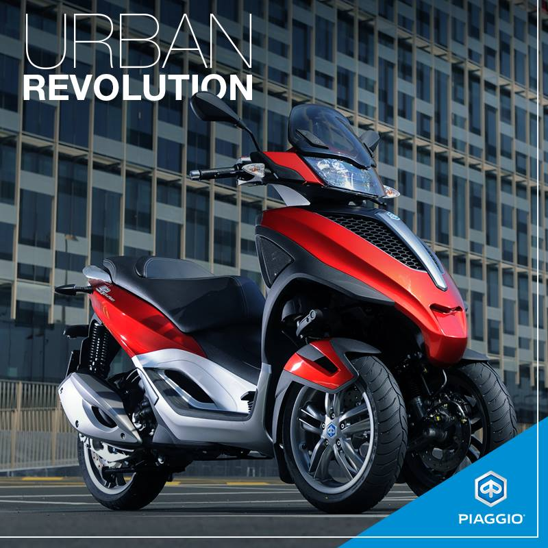 piaggio mp3 yourban 300 scooter style noosa motorcycles. Black Bedroom Furniture Sets. Home Design Ideas