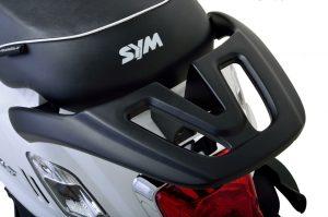 SYM Classic 125