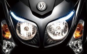 SYM GTS 300i Sport ABS