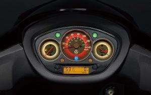 SYM HD2 200i