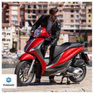 Piaggio Medley 150 S