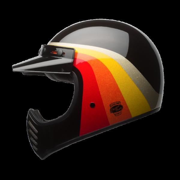 BELL Moto-3 Helmet Chemical Candy