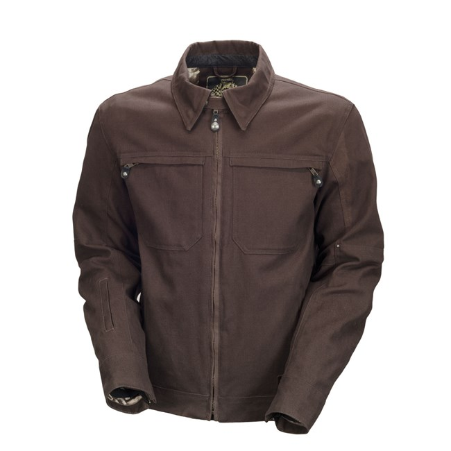 Roland Sands Design RSD Jacket Cassidy Textile