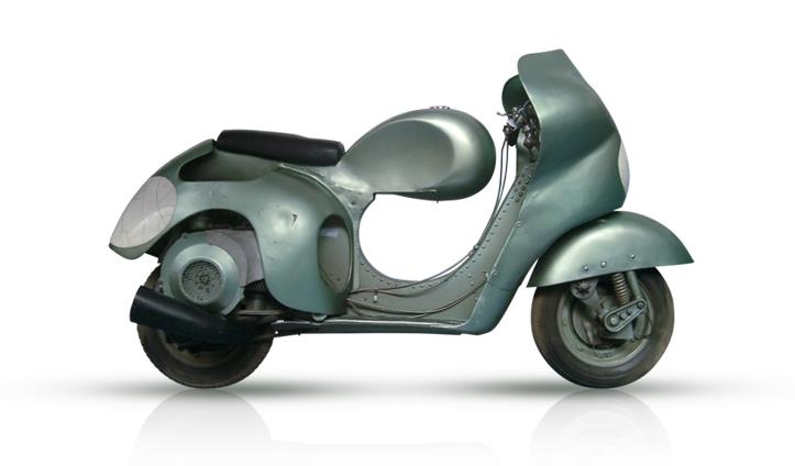 vespa from 1946 to 1950 vespa celebrates 70 years. Black Bedroom Furniture Sets. Home Design Ideas