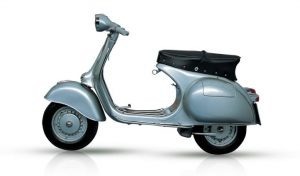 VESPA 150 GS VS5 1959