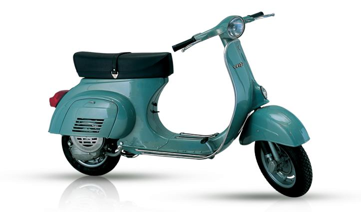vespa from 1981 to 2000 vespa celebrates 70 years. Black Bedroom Furniture Sets. Home Design Ideas