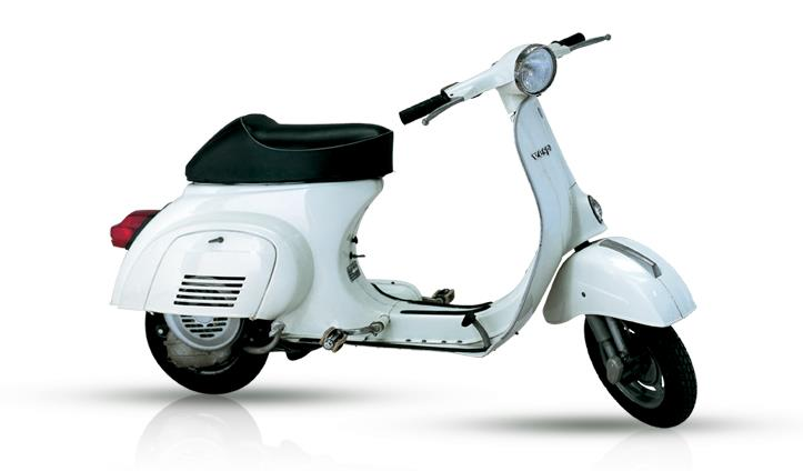vespa from 1961 to 1970 vespa celebrates 70 years. Black Bedroom Furniture Sets. Home Design Ideas