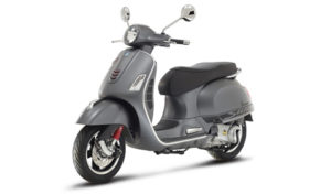 Vespa from 2001 to 2010