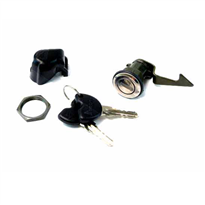 602884M Top Box Lock Kit