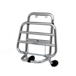1B001482 Vespa GTS Chromed Front Rack