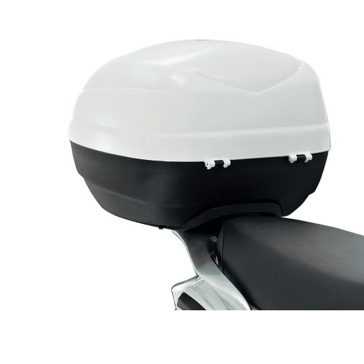 top box kit new piaggio fly 33l | scooter style noosa