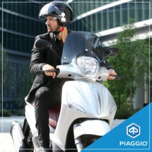 Piaggio's BIG savings EXTENDED!