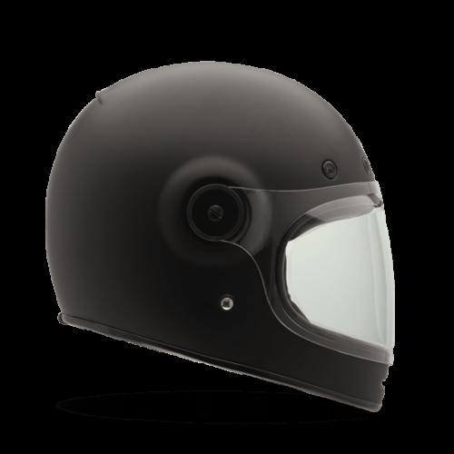 BELL Bullitt Helmet ECE Solid Matte Black
