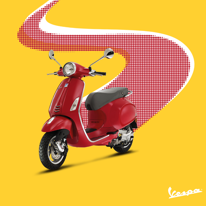 vespa 39 s big savings have been extended scooter style noosa. Black Bedroom Furniture Sets. Home Design Ideas