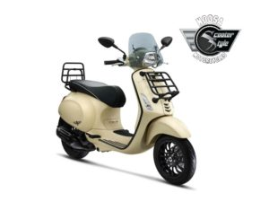 Vespa Sprint Adventure ABS - Coming Soon