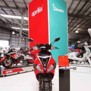 Melbourne Motorcycle Expo
