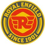 Royal Enfield Logo since 1901
