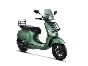 Vespa Sprint 150 ADVENTURE ABS Coming Soon