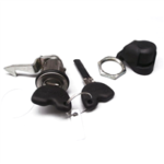 Top Box Lock Kit Vespa ET