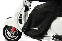 605576M005 Leg Cover Vespa GTS