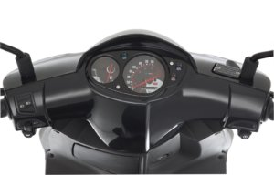 Aprilia Super Motard 125 Dash