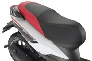 Aprilia Super Motard 125 Seat
