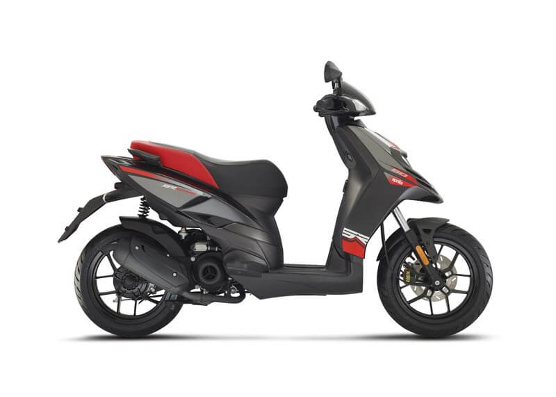 Aprilia SR MT 50 Scooter