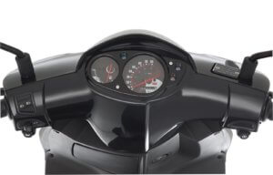 Aprilia Super Motard 50 Dash
