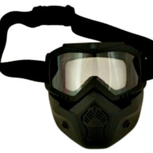 Scorpion Stealth Goggle Mask