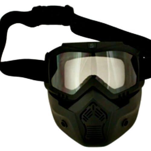 Scorpion Stealth Goggle Mask
