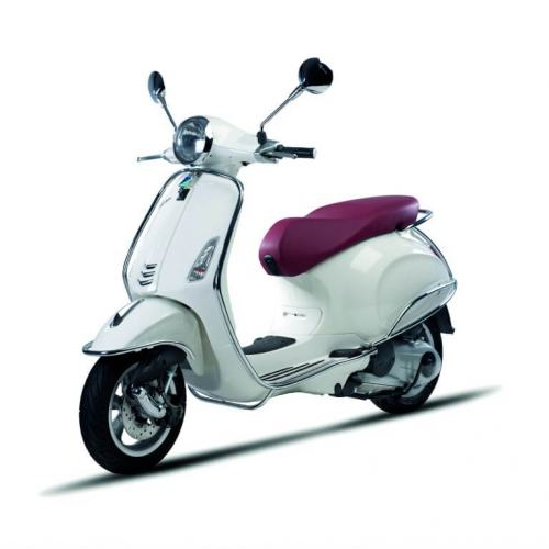 Genuine Vespa Accessories
