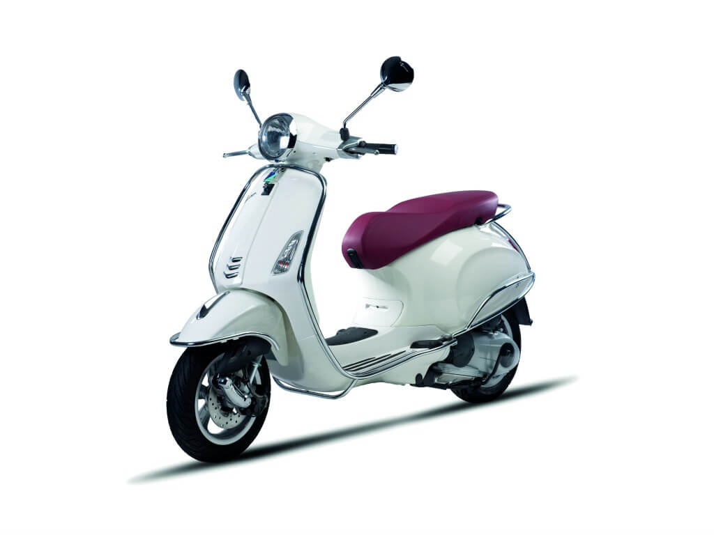 vespa primavera chromed rear protection bars scooter style. Black Bedroom Furniture Sets. Home Design Ideas