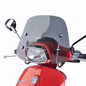 Vespa Sprint Smoke Flyscreen