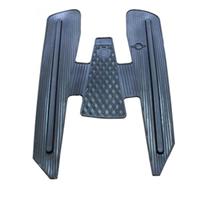 Vespa PX Rubber Floor Mat