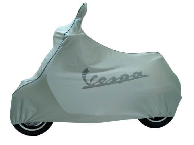 605420M VESPA GTS INDOOR VEHICLE COVER