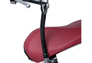 Vespa Primavera Vespa Sprint Handlebar-Saddle Antitheft Lock
