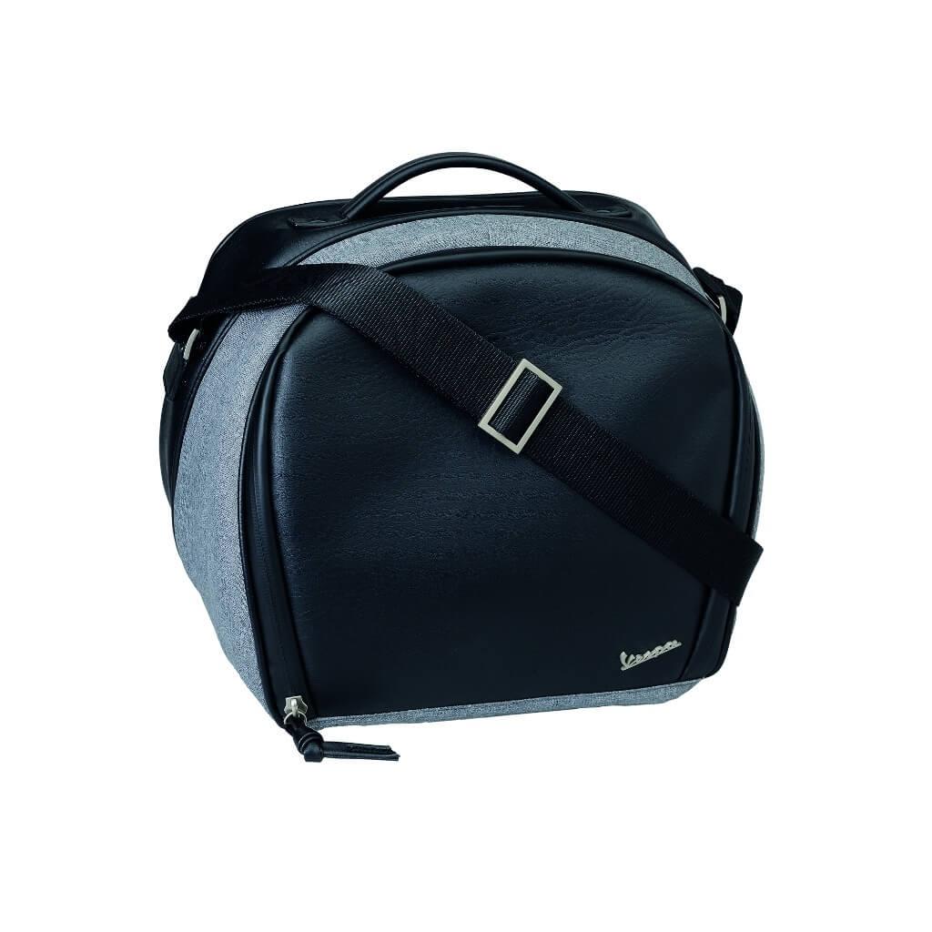 Vespa Top Box Internal Bag Black