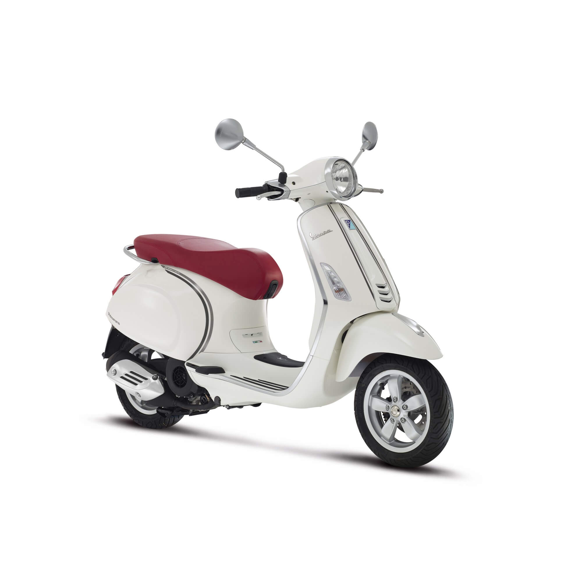 Vespa gts elegance decal kit scooter style noosa motorcycles